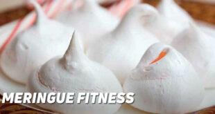 Meringue fitness