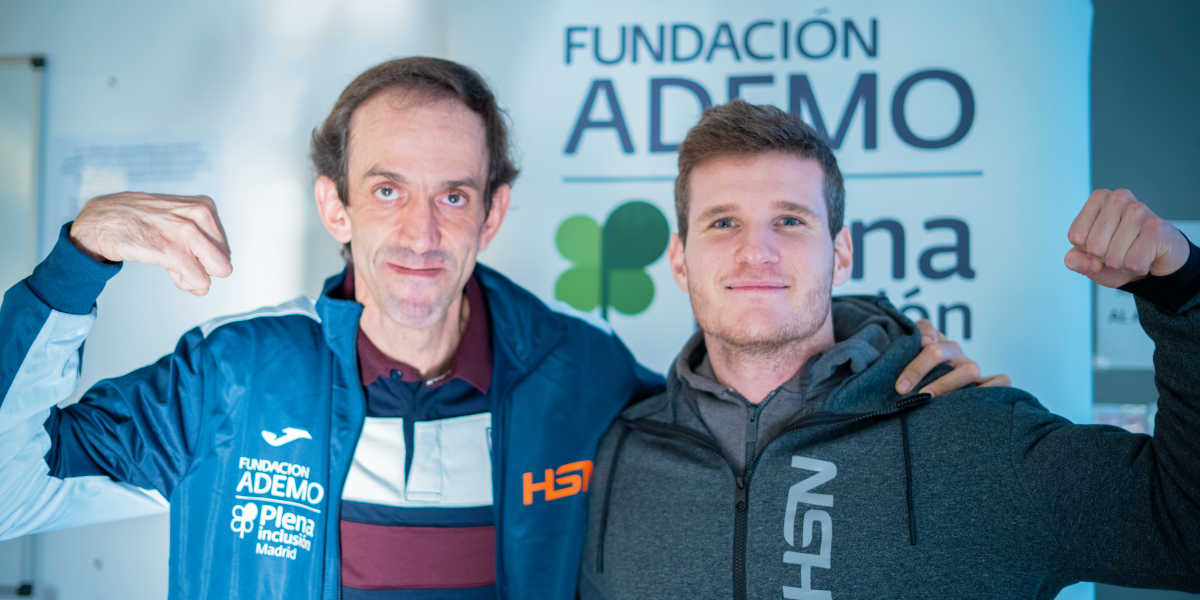 Fondation Ademo