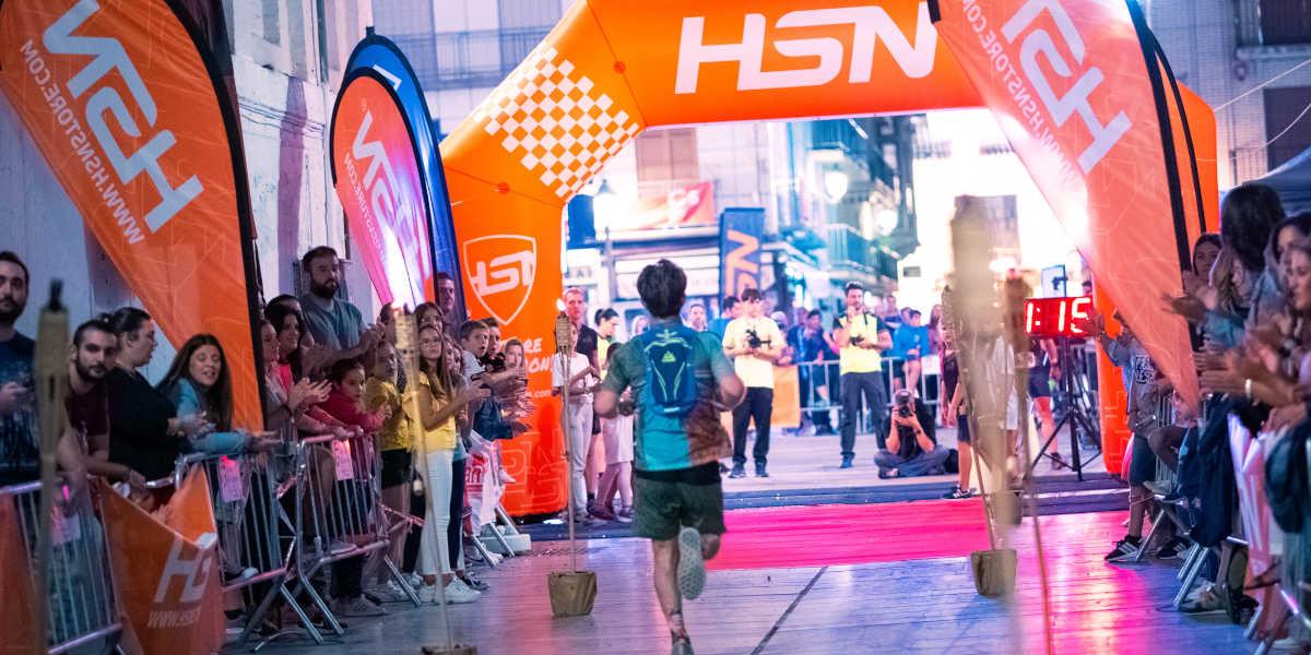 Trail Endurance évèvements HSN
