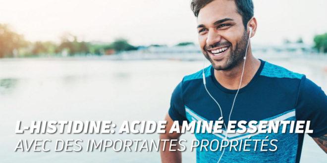 Histidine: Acide Aminé Essentiel avec des Importantes Propriétés