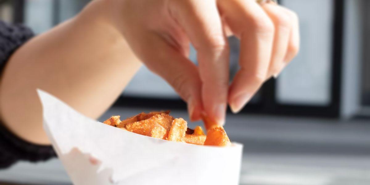 Aliments caloriques qui ruinent le régime