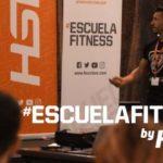 Escuela fitness