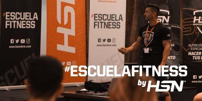 EscuelaFitness HSN (École Fitness HSN)