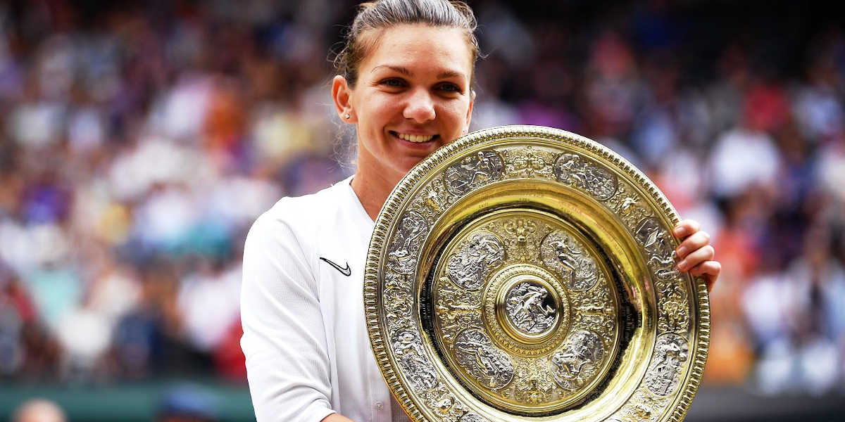 Tennis Simona Halep