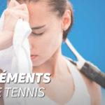 Compléments pour le tennis