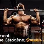 Volume-Cétogène semaines 13,14 et 15