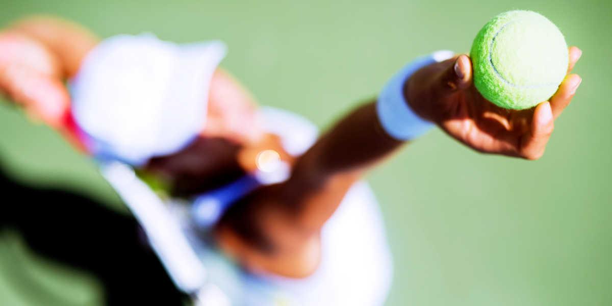 Compléments pour le tennis et concentration