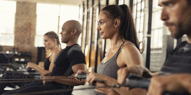 Combien de Protéines devez-vous consommer si vous faites du CrossFit ?