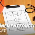 Entraînement fonctionnel pour le Basketball