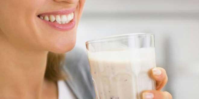 Protéine entre les repas.