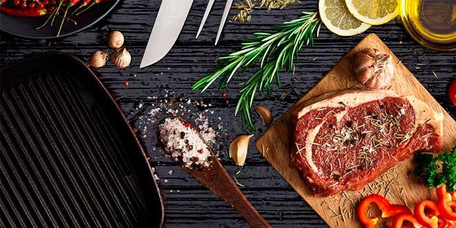 Protéines de la viande
