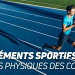 Compléments pour les concours des preuves physiques