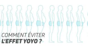 Comment éviter l'effet yoyo ?