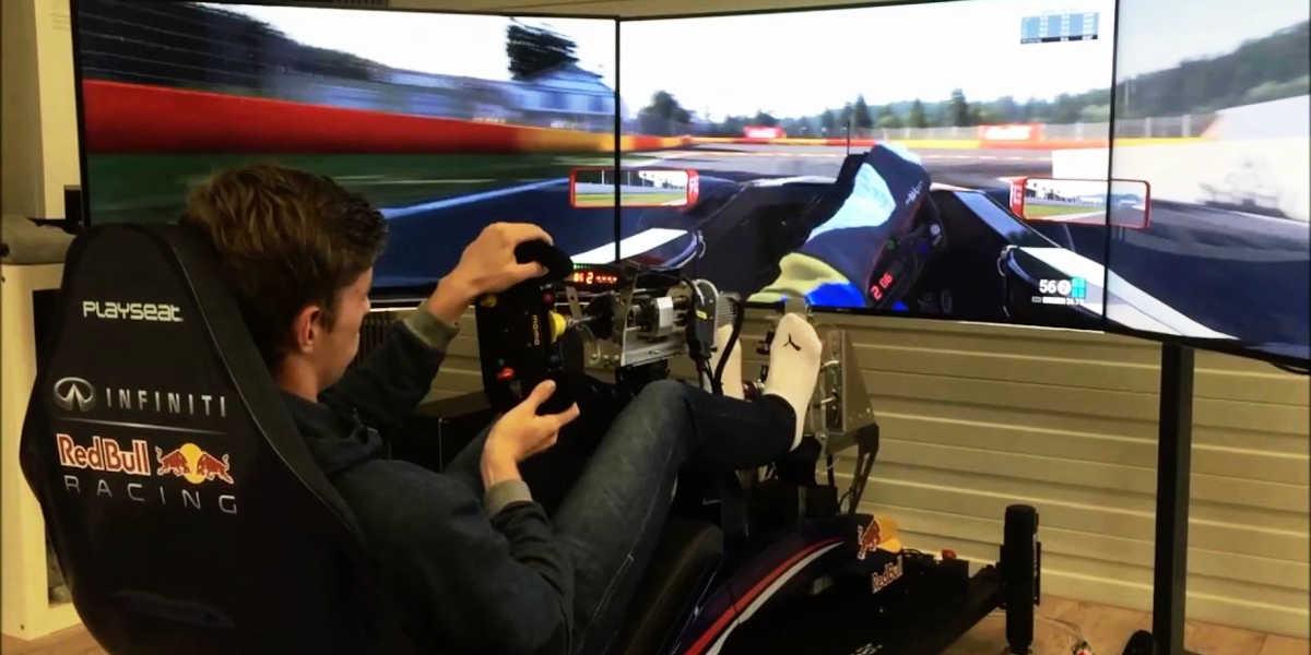 Formule 1 et pilotes