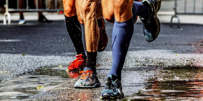 Sport et endurance et énergie
