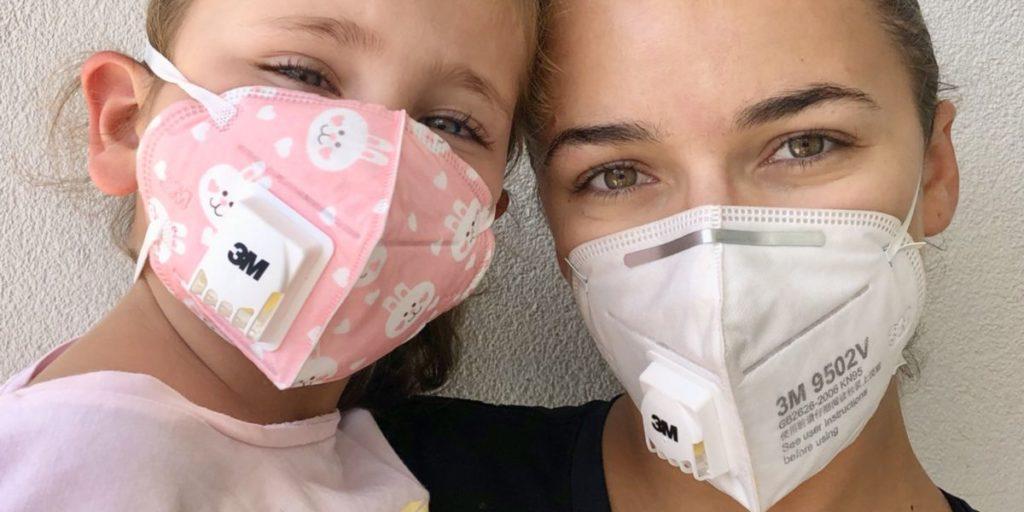 Utiliser des masques