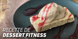 Dessert Fitness