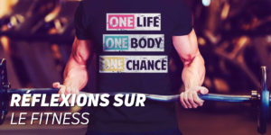 Mon idée du Fitness