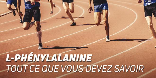 Phénylalanine : Tout ce que vous Devez Savoir