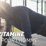 Multivitamines spécial homme