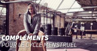 Complément du Cycle Menstruel