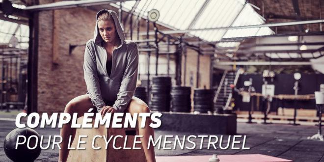Compléments en Fonction du Cycle Menstruel