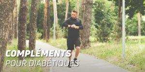Compléments pour diabétiques