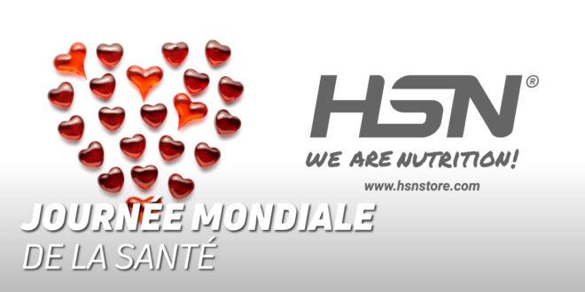 HSN, plus que jamais avec la Journée Mondiale de la Santé