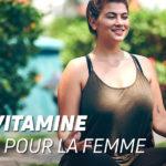 Multivitamines pour femmes
