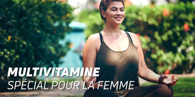 Multivitamines Spécial Femmes