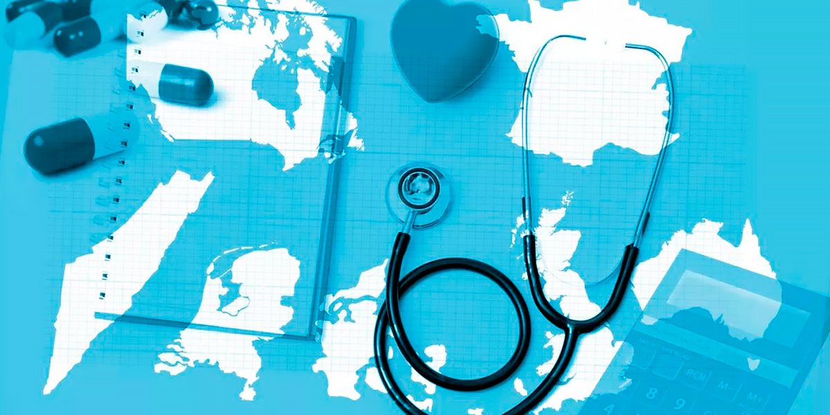 Système de soin de santé