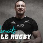 Complements pour le rugby