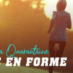 Courir à nouveau