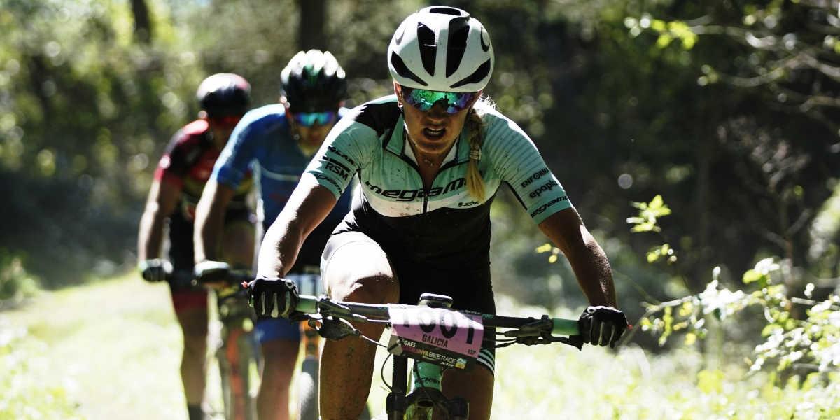 Cyclisme mtb et besoin de la récupération