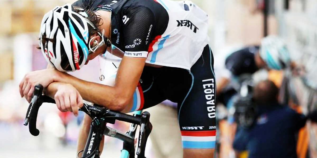 Récupérateurs de cyclisme post-entraînement
