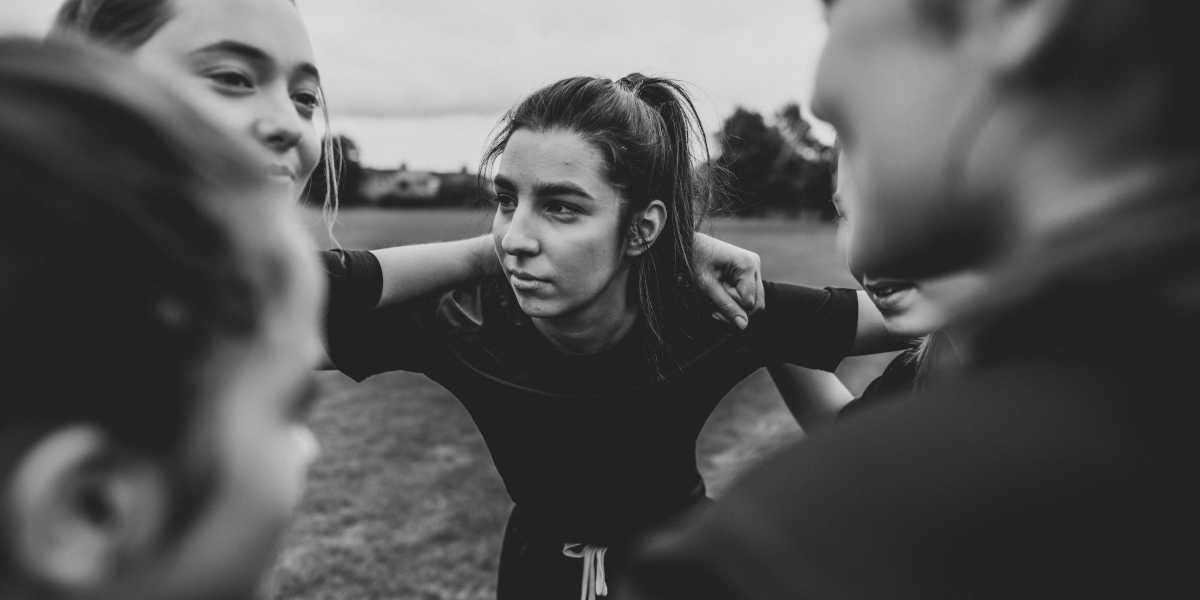 Rugby, un jeu d'équipe