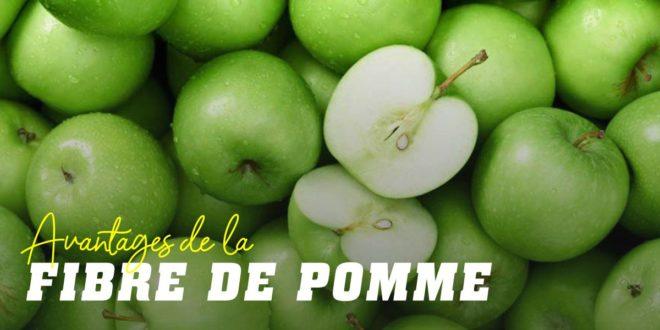 Fibre de pomme