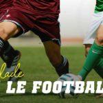 Desescalade dans le football