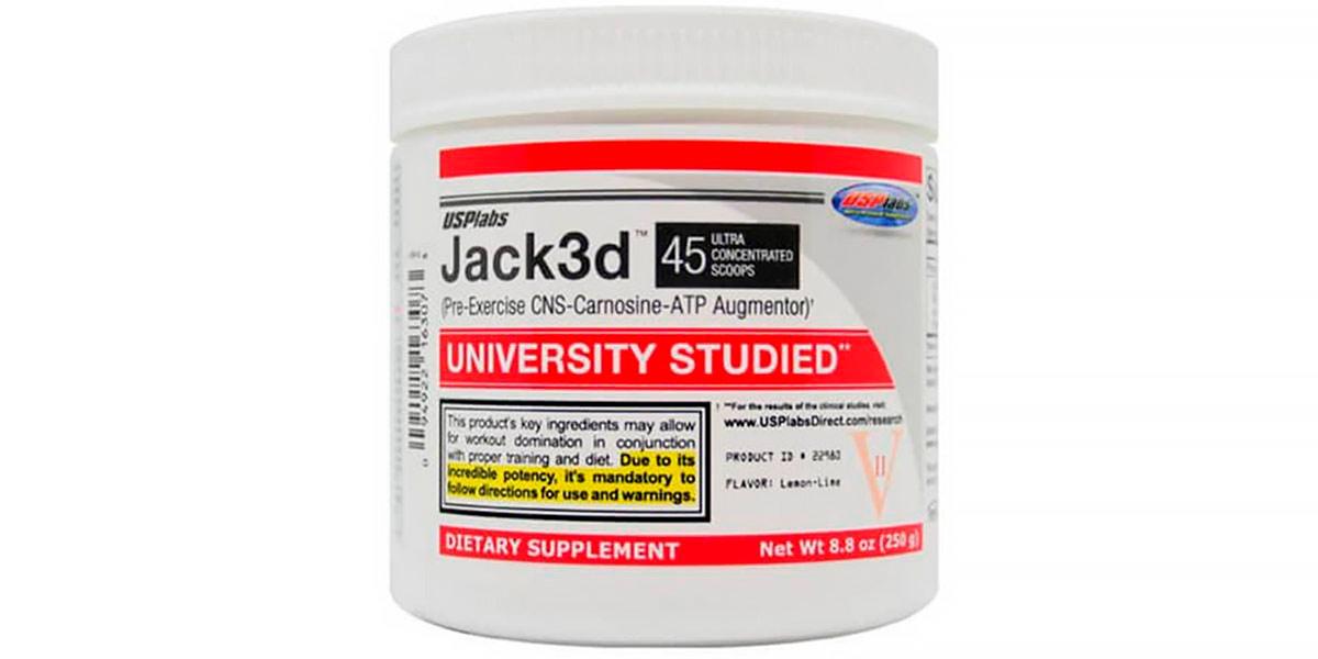 Jack-3d