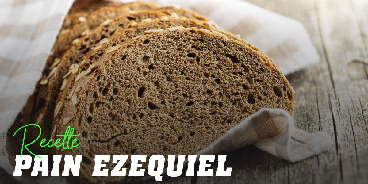 Le pain d'Ezéchiel