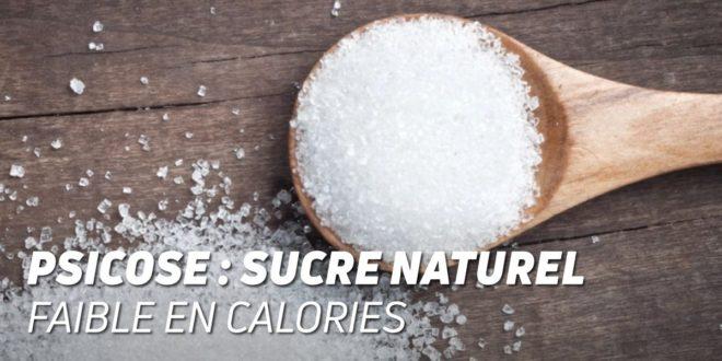 L'Allulose, le sucre qui fera le miracle?