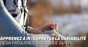 Apprenez à interpréter la variabilité de la fréquence cardiaque ou VFC
