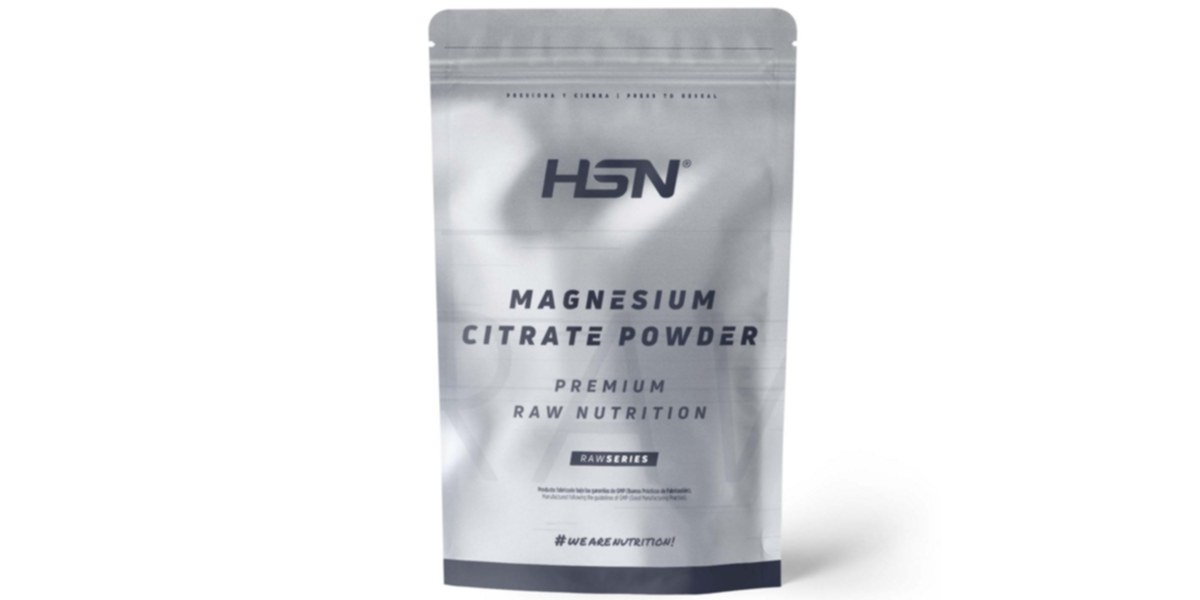 Citrate de Magnesium en poudre