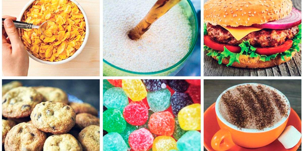 Combinaisons d'aliments