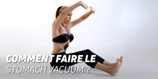 Le vacuum: Qu'est ce que c'est, ses avantages et comment s'y prendre
