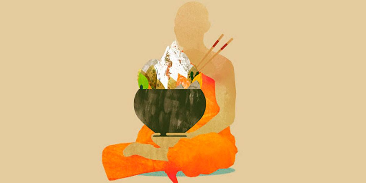 Méditation dans le bouddhisme