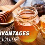 Miel: avantages de l´or liquide