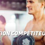 Nutrition compétiteurs fitness