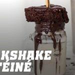 Recette freakshake protéiné