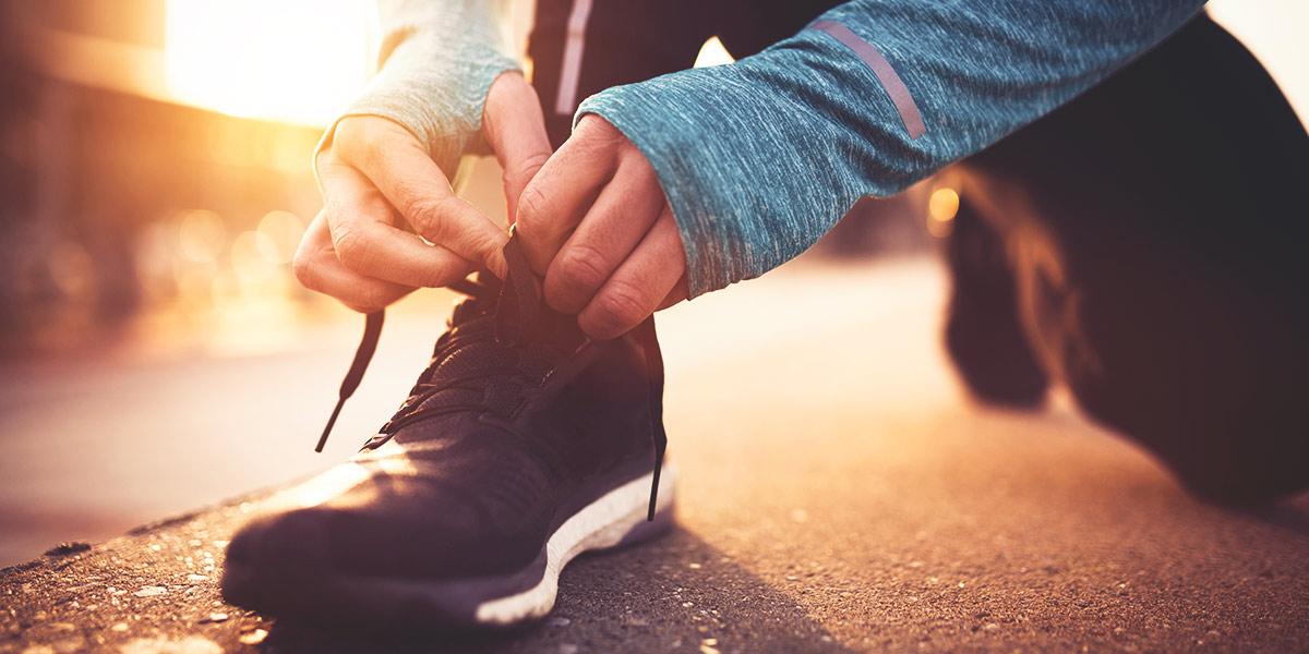 Commencer à s'entraîner